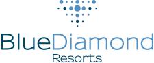 Resorts Blue Diamod